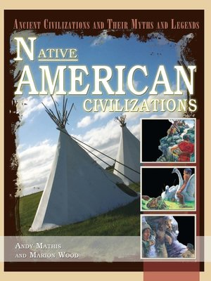 cover image of Native American Civilizations