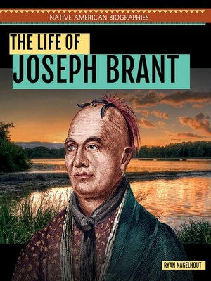 cover image of The Life of Joseph Brant