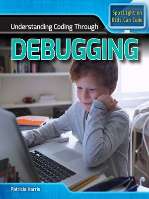 cover image of Understanding Coding Through Debugging