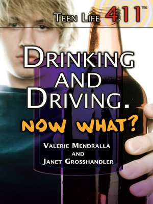cover image of Drinking and Driving. Now What?