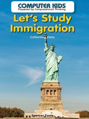 cover image of Let's Study Immigration