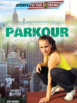 cover image of Parkour
