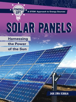 cover image of Solar Panels