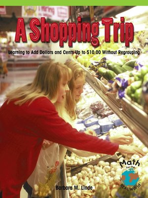 cover image of A Shopping Trip
