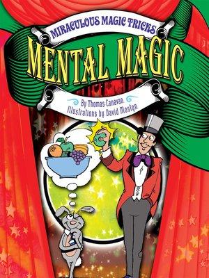 cover image of Mental Magic