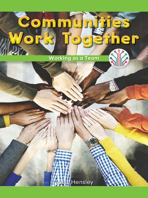 cover image of Communities Work Together