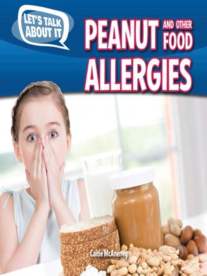 cover image of Peanut and Other Food Allergies