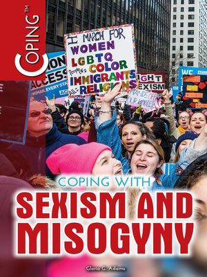 cover image of Coping with Sexism and Misogyny