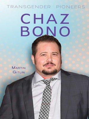 cover image of Chaz Bono