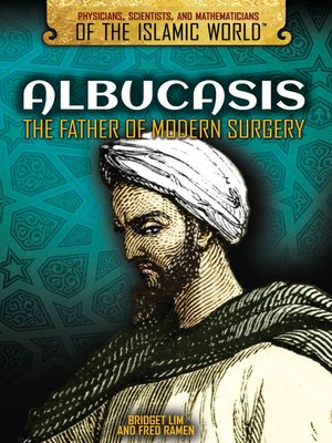 cover image of Albucasis