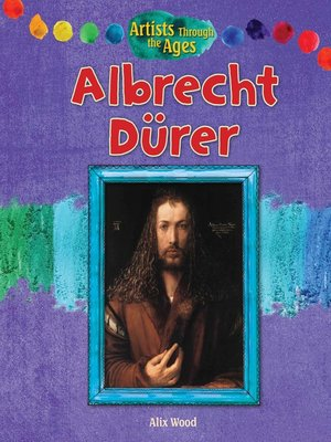cover image of Albrecht Dürer