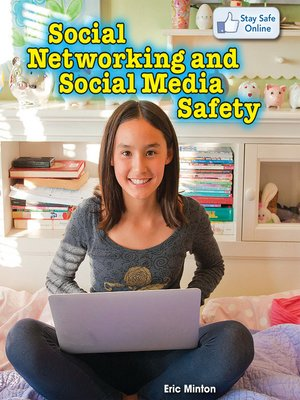 cover image of Social Networking and Social Media Safety