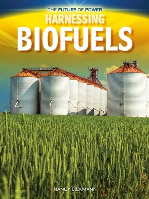 cover image of Harnessing Biofuels