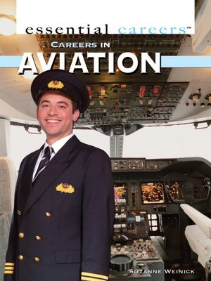 cover image of Careers and Business in Aviation