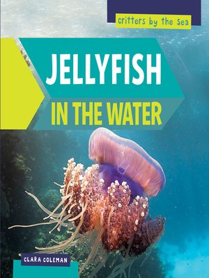 cover image of Jellyfish in the Water