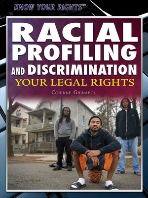 cover image of Racial Profiling and Discrimination