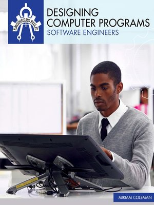 cover image of Designing Computer Programs