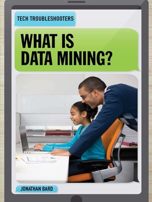 cover image of What Is Data Mining?