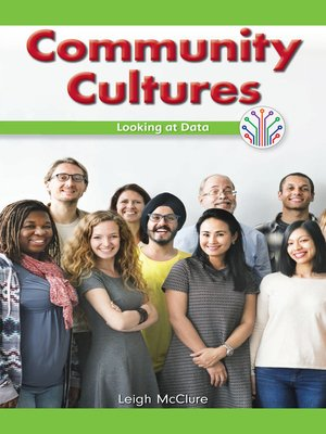 cover image of Community Cultures