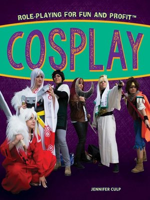 cover image of Cosplay