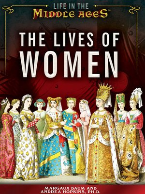 cover image of The Lives of Women