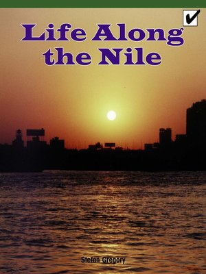cover image of Life Along the Nile