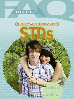 cover image of Frequently Asked Questions About STDs