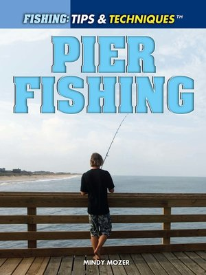 cover image of Pier Fishing
