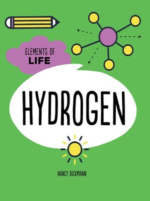 cover image of Hydrogen