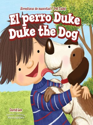 cover image of El perro Duke / Duke the Dog