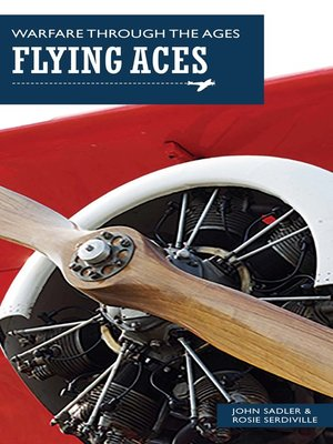 cover image of Flying Aces