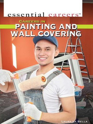 cover image of Careers and Business in Painting and Wall Covering
