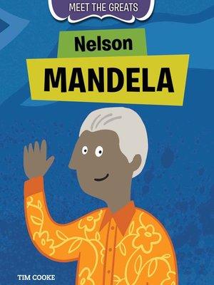 cover image of Nelson Mandela