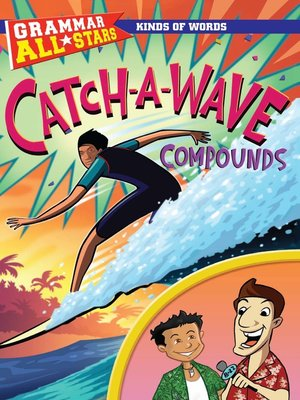 cover image of Catch-a-Wave Compounds
