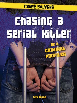 cover image of Chasing a Serial Killer