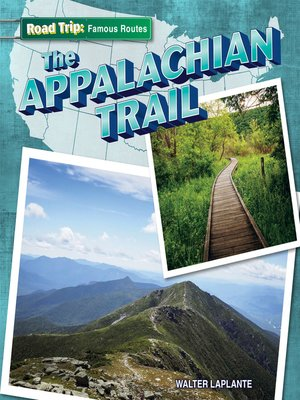 cover image of The Appalachian Trail