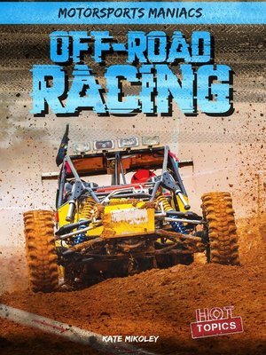 cover image of Off-Road Racing