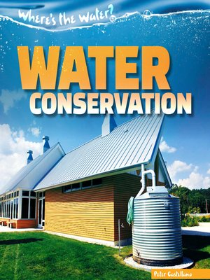 cover image of Water Conservation