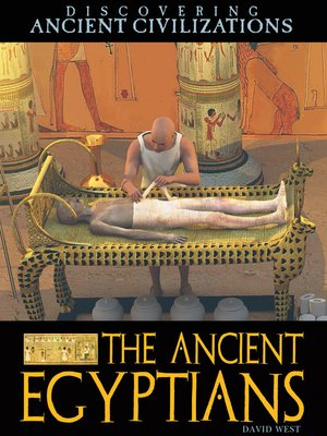 cover image of The Ancient Egyptians