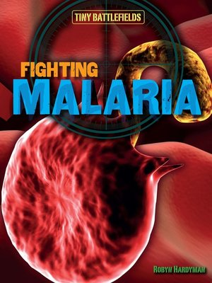 cover image of Fighting Malaria