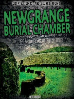cover image of Newgrange Burial Chamber