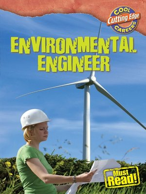 cover image of Environmental Engineer