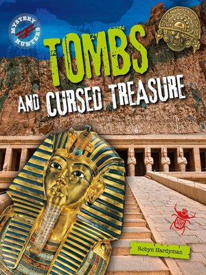 cover image of Tombs and Cursed Treasure