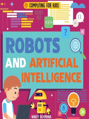 cover image of Robots and Artificial Intelligence