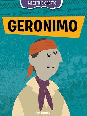 cover image of Geronimo