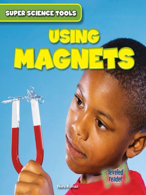 cover image of Using Magnets
