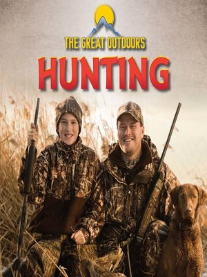 cover image of Hunting