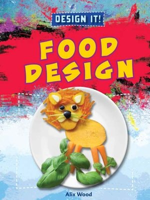 cover image of Food Design