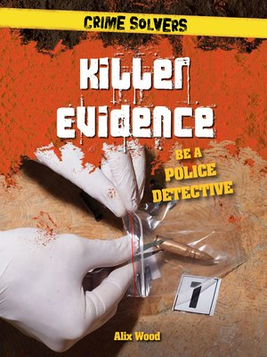 cover image of Killer Evidence