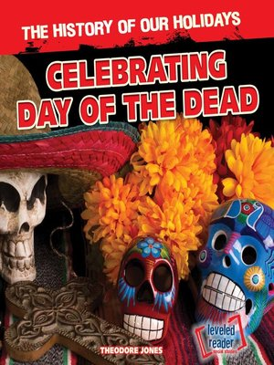 cover image of Celebrating Day of the Dead